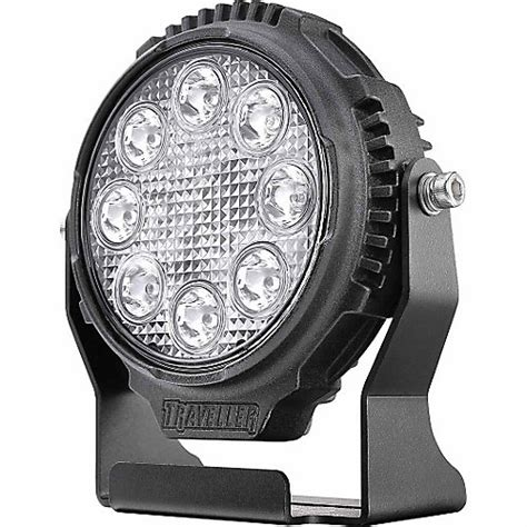 traveler led work lights traveller lightbars tractor supply co