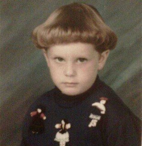 10 Of The Worst Kids Haircuts