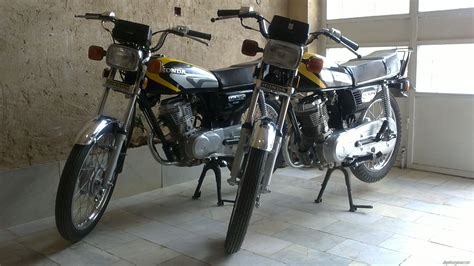 Brick7 Motorcycle