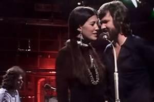 Watch Kris Kristofferson and Rita Coolidge's Lovingly Duet ...