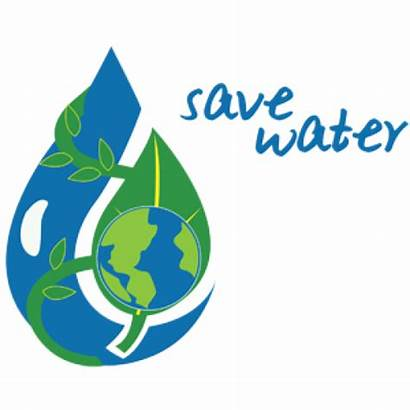 Water Save Saving Tips Conservation Earth Transparent