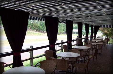 restaurant patio covers outdoor dining canopies