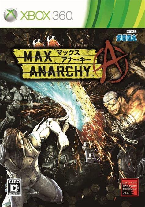 Dsfruta de todos los juegos que tenemos para xbox360 sin limite de descargas, poseemos la lista mas grande y extensa de juegos gratis para ti. Max Anarchy (Region Free) ESPAÑOL Descargar Juego XBOX 360 ...