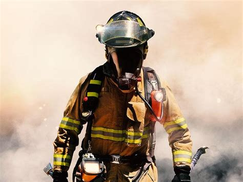 Christian Firefighter, Axed for Sharing His Faith, Now ...