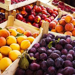 Carbs in Fruit | POPSUGAR Fitness