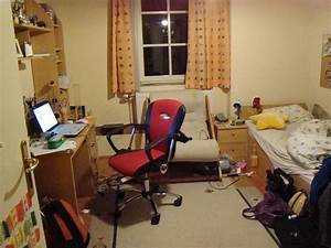 Welcome to the world of ADHD • A Messy Bedroom