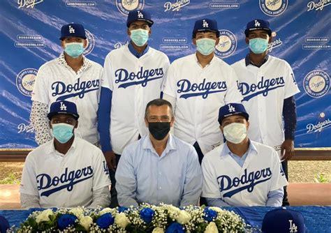 2020-21 MLB International Reviews: Los Angeles Dodgers