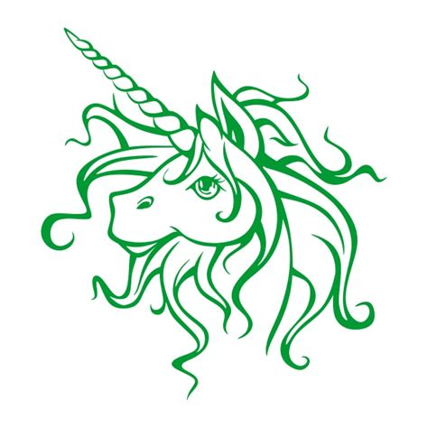 These images are perfect for a wide variety of projects, such as: Unicorn SVG Cuttable Design