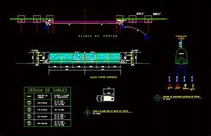 Electric Door Dwg Block For Autocad  U2013 Designs Cad