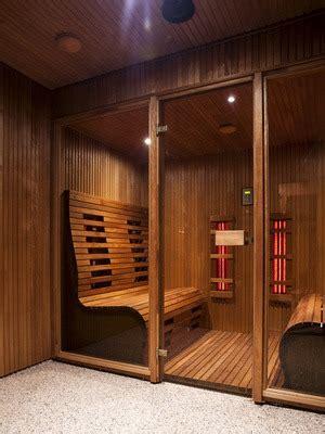 infrarotsauna selber bauen was ist eine infrarot sauna 187 www selber bauen de