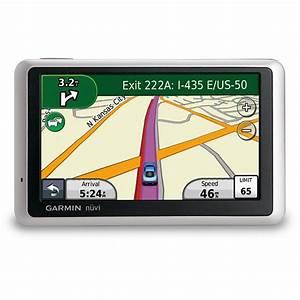 Garmin Nuvi Gps With Lifetime Maps  U0026 Traffic Updates Only
