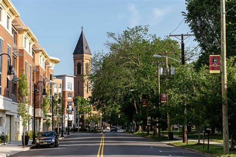 Bloomfield Nj by In Bloom Bloomfield S Downtown Gets A Reboot