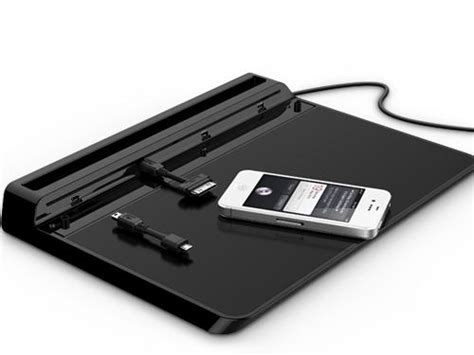super charging station  mobile devices gadgetsin