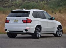 2013 BMW X5 xDrive35i Road Test and Review Autobytelcom