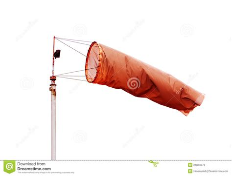 Red Tube Stock Image Image Of Direction, Data, Indicate