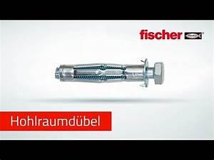 Dübel Für Rigipswand : fischer metall hohlraumd bel hm 5 x 65 s 65 mm bohrtiefe min 71 mm 50 stk 1060 duebel ~ Yasmunasinghe.com Haus und Dekorationen