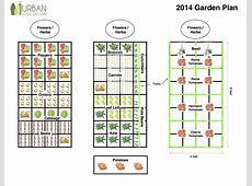 Vegetable Garden Layout Plans Bachmann And Spacing Az Home