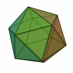 Who Discovered the Icosahedron?
