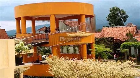 tempat wisata  magelang   hits info gambar