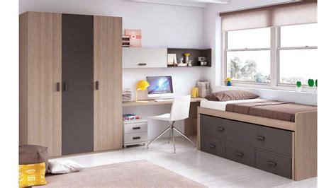 lit surélevé bureau lit gigogne avec bureau 33754 bureau idées