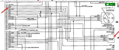 Ecu Pinout Wiring Diagram Needed There