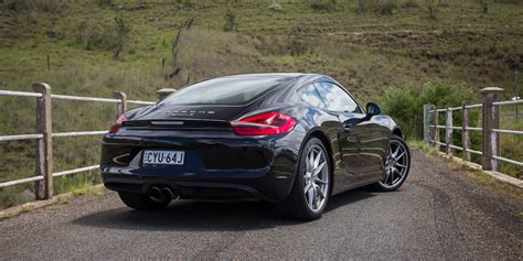 porsche cayman  review  caradvice