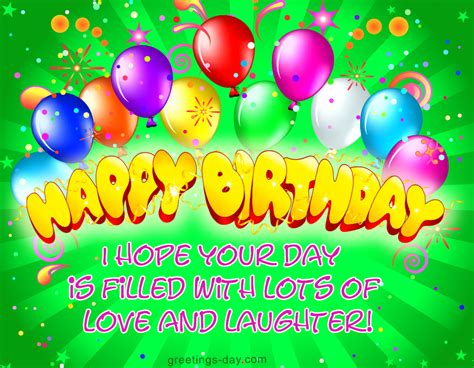Free Happy Birthday Picture by Happy Birthday To You Free Ecards