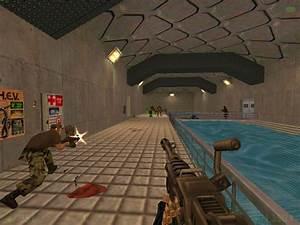 Half Life Opposing Force Counter Strike 16