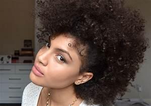 Tete A Coiffer Afro : 5 fa ons de coiffer un afro pour un entretien d 39 embauche ~ Melissatoandfro.com Idées de Décoration