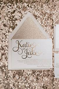 144 best wedding invitations images on pinterest wedding With handmade rose gold wedding invitations