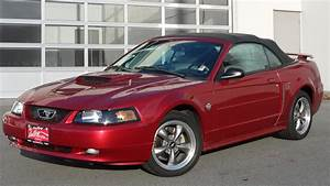 (SOLD) 2004 Ford Mustang GT Convertible Preview, At Valley Toyota Scion In Chilliwack B.C ...