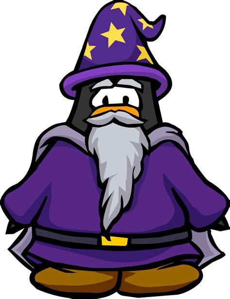 Wizard Gnome   Club Penguin Rewritten Wiki   Fandom