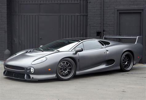 jaguar xjs twr
