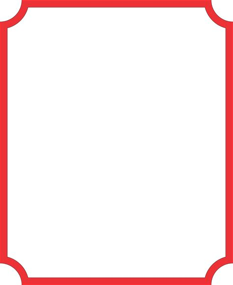 simple frame for corel studio design gallery best