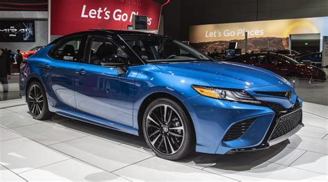 Camry hybrid offers a cleaner drive without sacrificing power or style. 2022 Toyota Camry Redesign, Price, Release Date | Latest ...