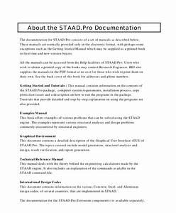 Staad Pro V8i Examples Manual Pdf  U0026gt  Wintoosa Com