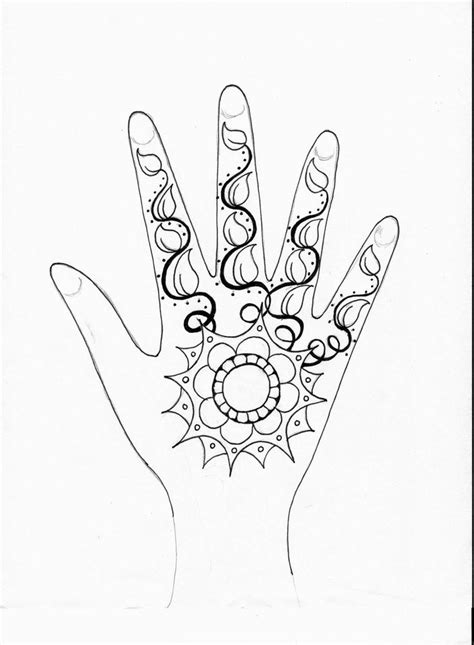 Henna Tattoo Designs and Meanings | Henna Designs - Free Sample Henna Designs | Henna designs