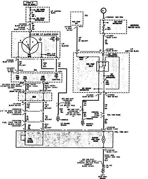 Saturn Sl Fuse Box Diagram by Wrg 9303 93 Saturn Fuse Box