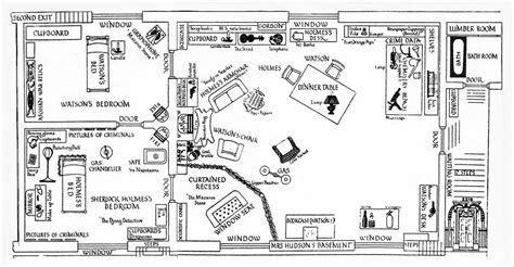 Theme Template Room B 2nd Floor by Baker Street 221 B Sherlock Holmes Wiki Fandom Powered