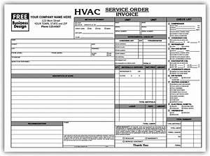 Hvac Service  March 2017