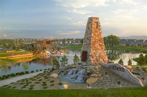 Broomfield CO New Homes - Master Planned Community ...