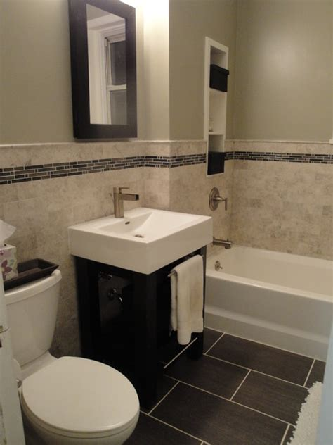 marble subway tile bathroom marble subway tile bathroom contemporary bathroom