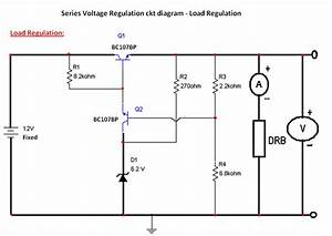 Wireless Sensor Networks  Series Voltage Regulator
