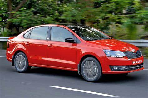 Skoda Rapid Automatic Launch on September 17, 2020!
