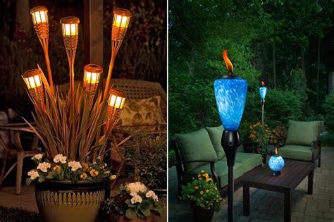 great outdoor lighting ideas    summer parties