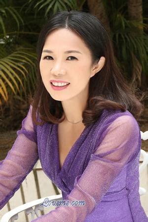 fengling  anshan china asian women age