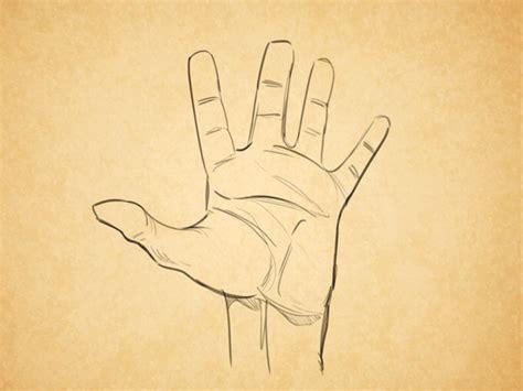 cartoon fundamentals   draw cartoon hands