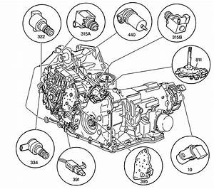 I Have A 2000 Chevy Venture With Transmision Problem I Found With An Obd Scanner A Code P0742