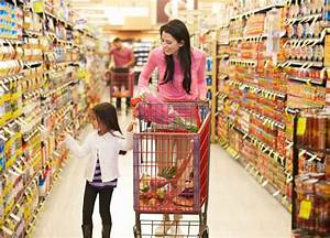 Smart Grocery Shopping: How to Stretch Your Food Budget