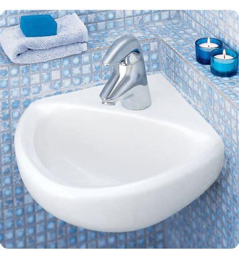 american standard corner sink american standard 0451001 020 corner minette wall mounted sink